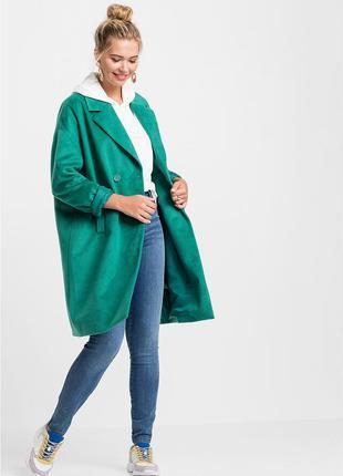 Пальто от марки RAINBOW, модель oversize ( Германия ) р. 52-54