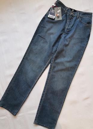 Bogner оригинал новые#тонкие джинсы мом штаны#брюки высокая по...