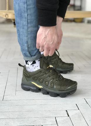 Nike vapormax plus 🔺 мужские кроссовки