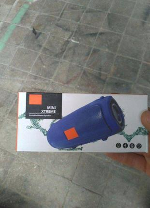Колонки JBL mini