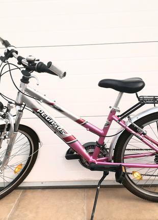 "Велосипед 24"" Pegasus"