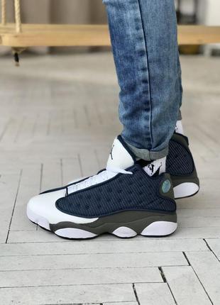 Nike jordan 13 🔺 мужские кроссовки