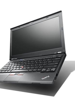 "БУ Ноутбук 12.5"" Lenovo ThinkPad X230i"