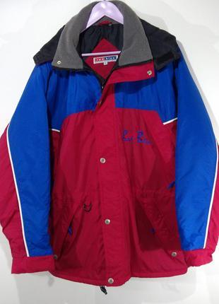 Спортивна куртка розмір 48-50