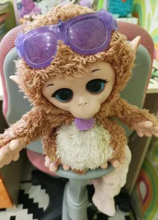 Обезьянка от Hasbro