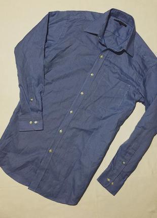 Мужская рубашка tommy hilfiger ( томми хилфигер срр )