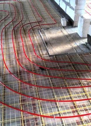 Сетка кладочная композитная  2мм (100*100)
