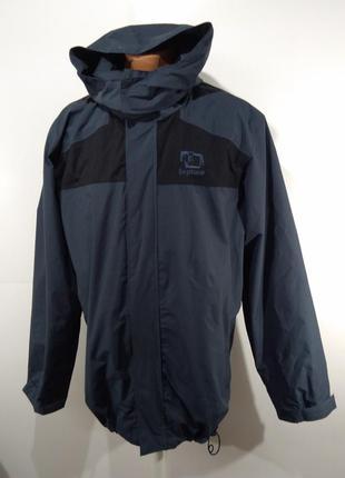 Спортивна куртка розмір 52-54