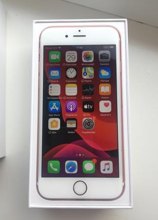 IPhone 6s 16 GB Neverlock