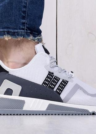 Кроссовки мужские  adidas eqt cushion adv