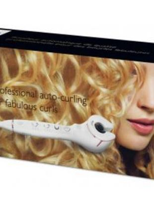 Автоматическая плойка-стайлер для укладки волос Philips HPS950/00