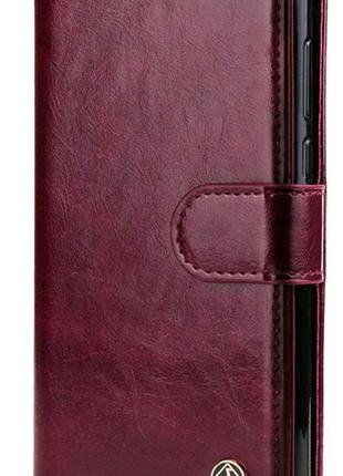 Чехол-книжка на магнитной застежке для смартфона Xiaomi Redmi 3 S
