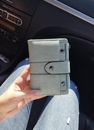 Небольшой женский кошелек