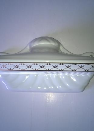 Набор керамических аксессуаров для ванной 7 предметов