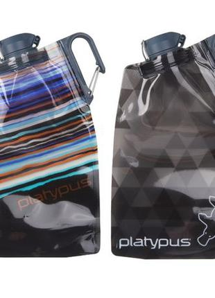 Мягкая фляга Platypus DuoLock (аналог Hydrapak)