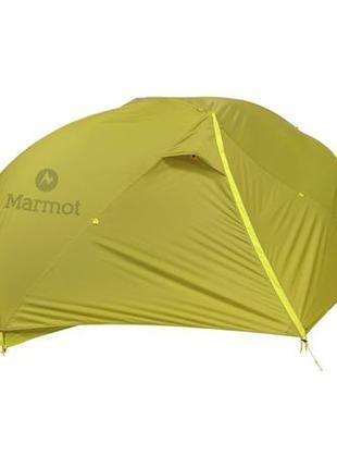 Ультралёгкая палатка Marmot Force 2P (анлг MSR Hubba Hubba, Bi...