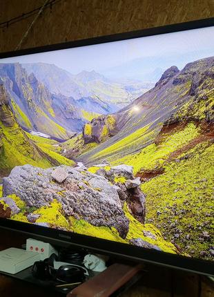 TV Toshiba 2d/3d из Германии как НОВЫЙ