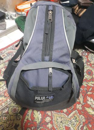 Походный рюкзак POLAR Adventure