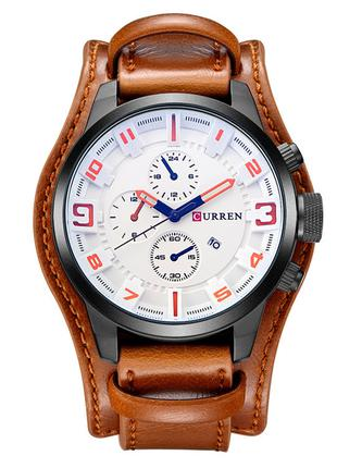 Часы наручные мужские CURREN BrW M176