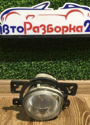 Фара туманка Фиат Добло 263 кузов разборка Опель Комбо запчасти