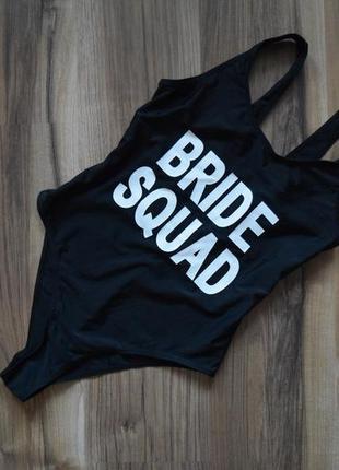 Купальник bride   primark