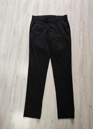 Sale распродажа  до 30 июня 🔥  черные классические  брюки