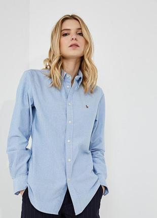 #розвантажуюсь новая брендовая рубашка ralph lauren