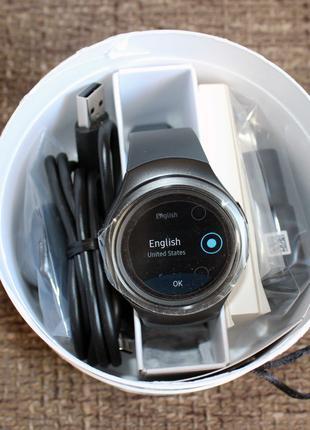 Samsung Gear S2 R730 Sports с динамиком! Оригинал.