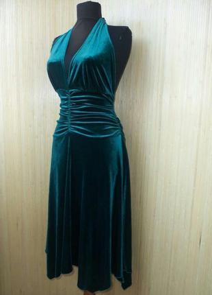 Вечернее платье bay  ml