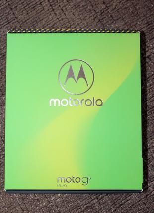 Motorola Moto G6 Play (ХТ1922) - чехол в подарок!