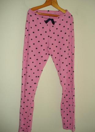 Пижамные штанишки 158/164 рост