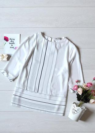 Красива блуза в полоску nutmeg