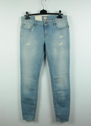 Шикарные оригинальные джинсы hugo boss orange lunja 1