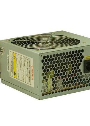 БУ блок питания 350W Hopely ATX-350P4, 1x80мм (ATX-350P4)