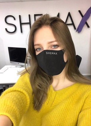 Маска Питта защитная бренда Shemax