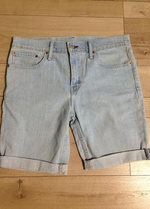 Мужские шорты levi's