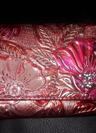 Chanel - красивий гаманець (кешелек)