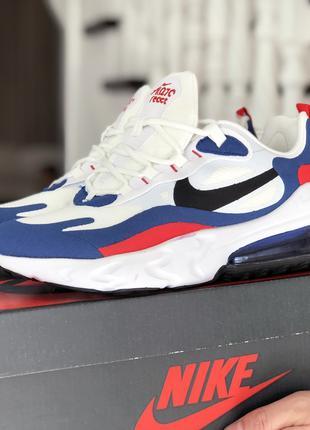 Современные кроссовки Найк Nike Air Max 270, мужские, SF