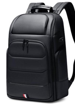 Мужской Рюкзак Городской для Ноутбука Rowe (R5029) Черный