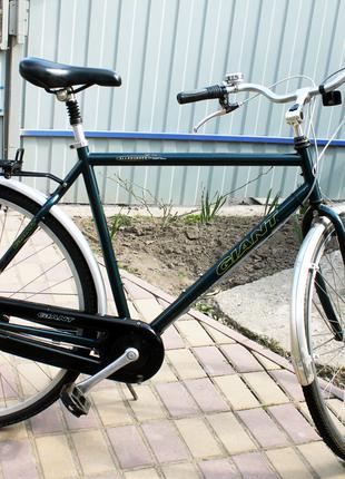 велосипед планетарка 7ск.