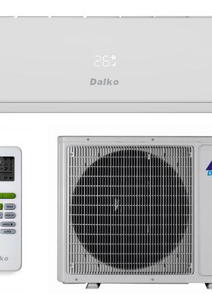 Кондиционеры Daiko Premium ASP-H 07/12/18/24 CNX