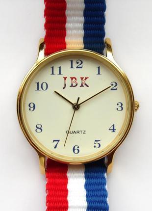 Jbk by camrose and kross часы из сша мех japan miyota