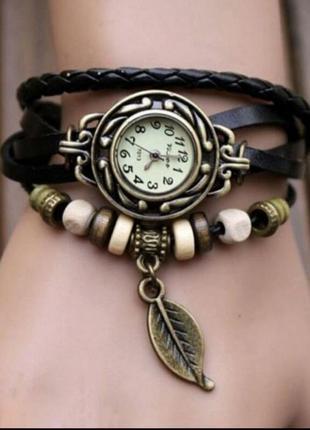 Часы винтажные женские