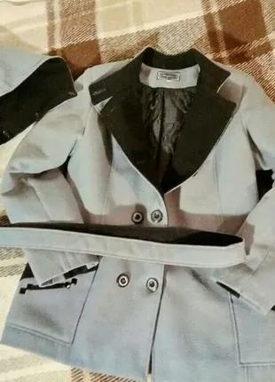 Ексклюзивное пальто, сделано.  на заказ