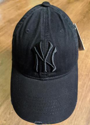 Кепка бейсболка new york оригинал