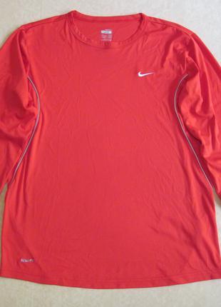 Джерси Nike Fit p.S