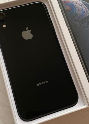 iPhone XR 128gb Neverlock МАГАЗИН гарантия