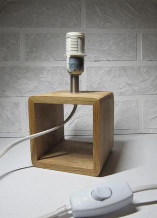 Настольная лампа Лофт, Великобритания