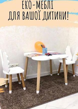Дитяча мебель