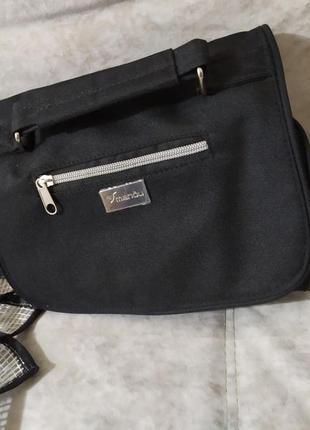 Manou дорожная подвесная косметичка органайзер сумочка